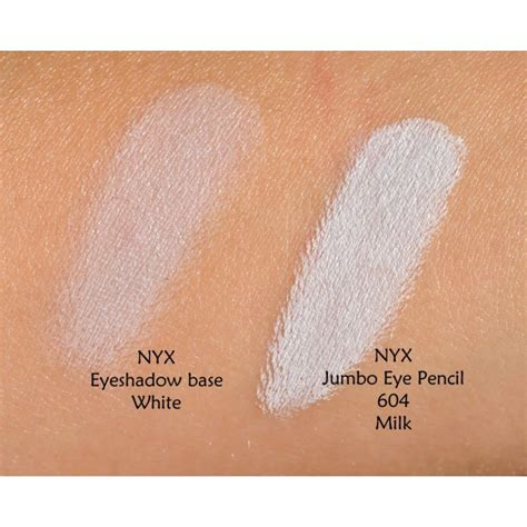 Nyx Pencil Jumbo Milk nyx jumbo eye pencil 604 milk mojadrogerija si