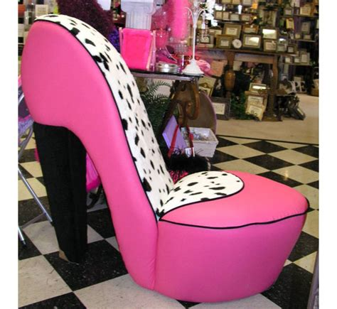 funky bedroom chairs funky diva shoe chairs idesignarch interior design