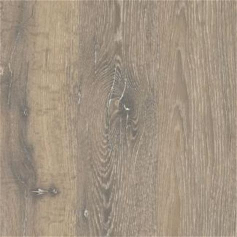 Mohawk Wooded Escape Rustic Brown SAMPLE   OnFlooring