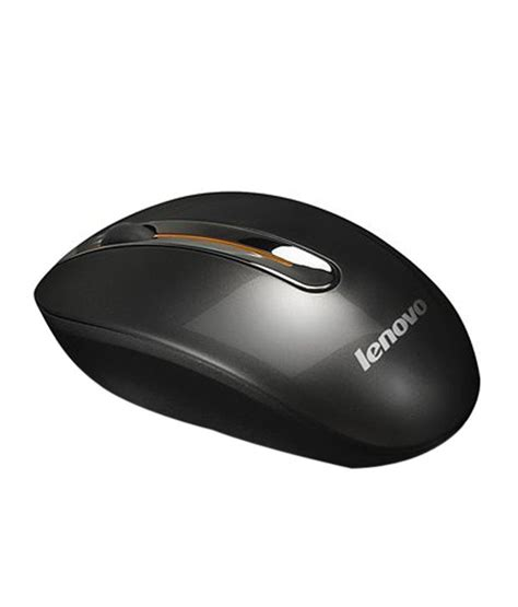 Lenovo Wireless Mouse N100 lenovo n100 wireless mouse buy computer mouse on