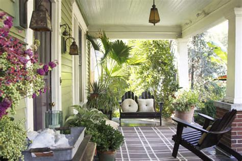 Outdoor Decorating Ideas Front Porch front porch decorating ideas house experience