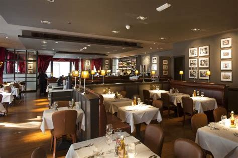 Brasserie Blanc St Paul's, London   City of London