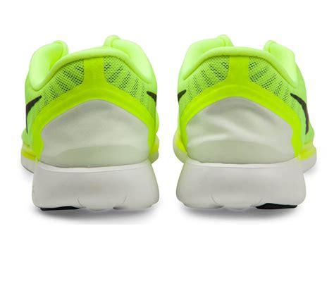 Nike Free 5 0 Yellow nike free 5 0 s running shoes light yellow white