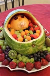 baby shower fruit platter dessert time juxtapost
