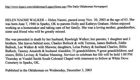 lincoln obits lincoln county oklahoma usgenweb archives obituaries