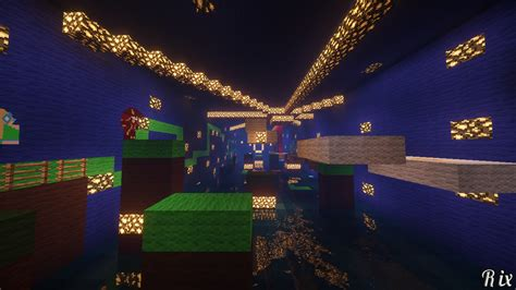 wallpaper abyss minecraft 1 minecraft parkour hd wallpapers backgrounds