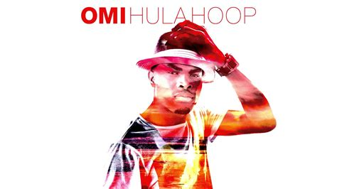 omi music omi hula hoop cover art youtube
