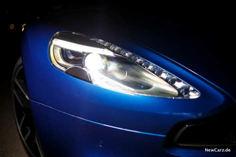 Aston Martin Lights by Aston Martin Vanquish S Volante At Newcarz De