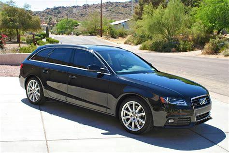 mrperfect 2010 Audi A42.0T Avant Quattro Specs, Photos, Modification Info at CarDomain