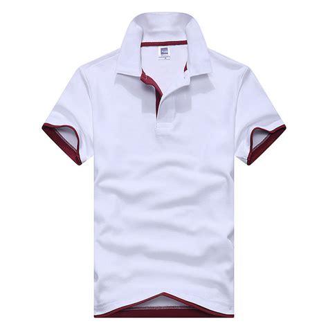 Sale Best Seller Dress Polos Ahzana Jersey Tg Panjang aliexpress buy plus size m 3xl brand new s polo shirt sleeve cotton shirt