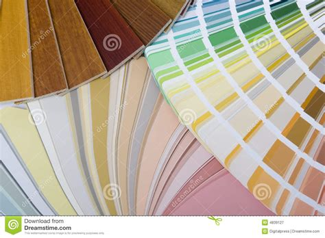 pattern color palette color palette with color patterns royalty free stock
