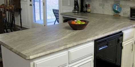 Kitchen Countertop Reviews by Remodelaholic Diy Painted Countertop Reviews