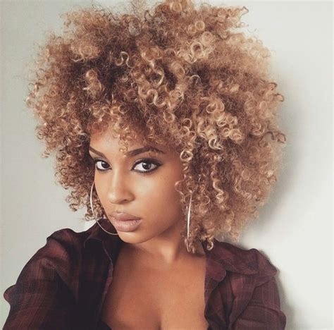 how to color natural afro textured hair 4100 best afro textured hair images on pinterest natural