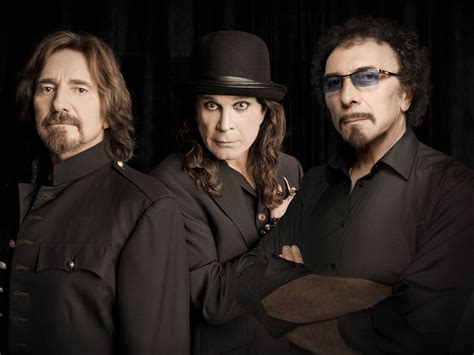 black sabbath documentary biography channel back in black sabbath on the comeback trail with ozzy
