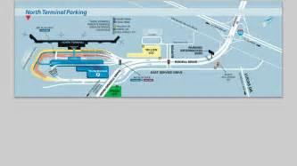 Car Rental Airport Dtw Map Detroit Airport Detroit Metro Airport Arrivals