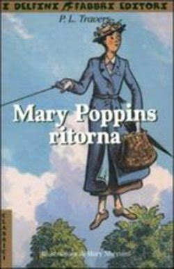 libro mary poppins from a libro mary poppins ritorna di p travers lafeltrinelli