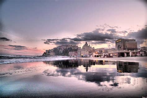 porto maurizio spiaggia comunale per cani imperia localita natura