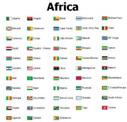 countries in list how many countries are there in africa bestbrainz