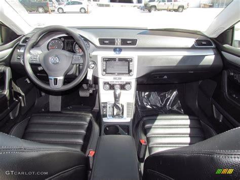 2012 volkswagen cc r line interior photo 54021205