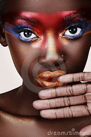african tribal women face paint pin by omega ruth on ideas for shoot pinterest
