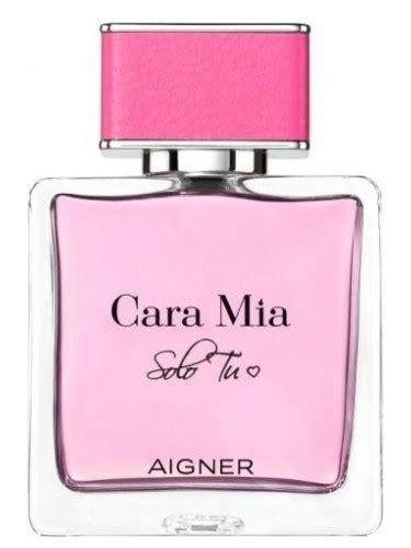 Parfum Aigner Cara cara tu etienne aigner parfum een nieuwe geur
