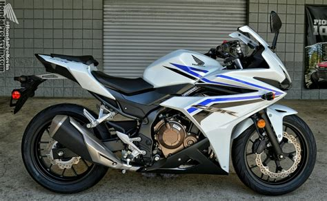 Honda Sport Bike by 2016 Honda Cbr500r Sport Bike Cbr Motorcycle Walk Around