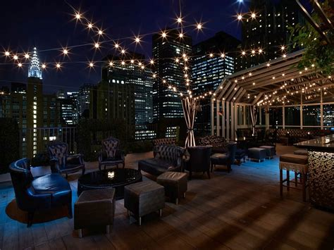 nyc roof top bars 21 rooftop bars in nyc with epic skyline views