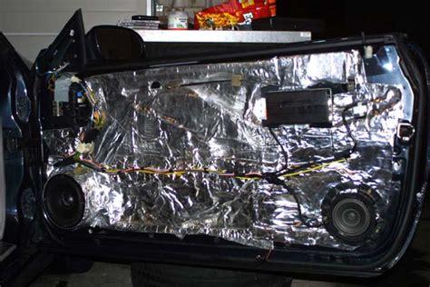 Auto Fußmatten Selbst Zuschneiden by T 252 R D 228 Mmen Doorboard Selbst Bauen Car Audio Einbau
