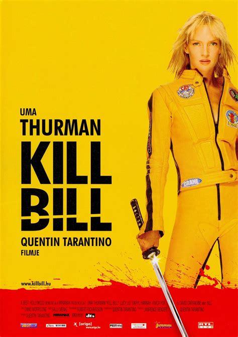 Vcd Original Kill Bill Vol 1 kill bill vol 1 2003 posters the database tmdb