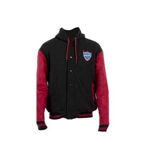 Beat Suede Hoodie Honda Genuine Apparel Jacket jual beat suede hoodie jacket honda harga rp 350 000