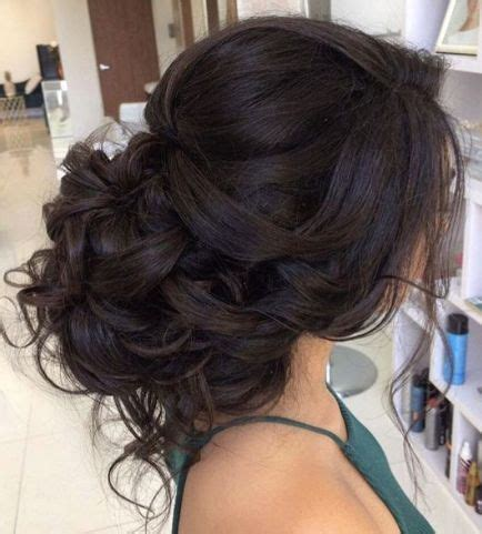 prom hairstyles bun curls loose curls updo wedding hairstyle low updo and updo