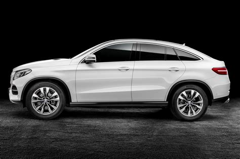 2016 mercedes gle 400 coupe makes 333 hp photo