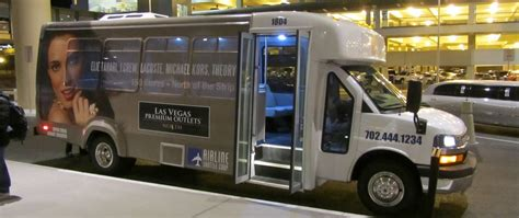 Transportation Services To Airport by Airport Shuttle Service Vegas High Roller