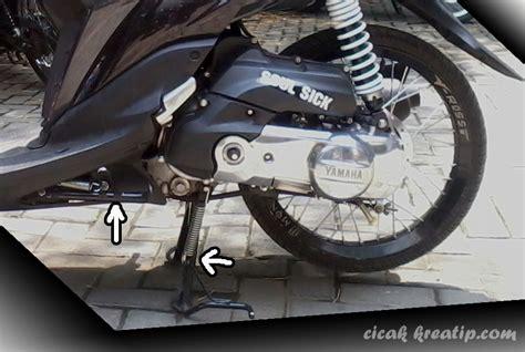 Sepaket Velg X Ride Ring 14 17 Model Klx Pket Lngkp Plus Ban Cross yamaha soul gt pakai velg 17 dan shock belakang yamaha x ride koyo e mantep