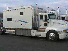 exceptionally big kw t600 with big 191 quot sleeper a custom