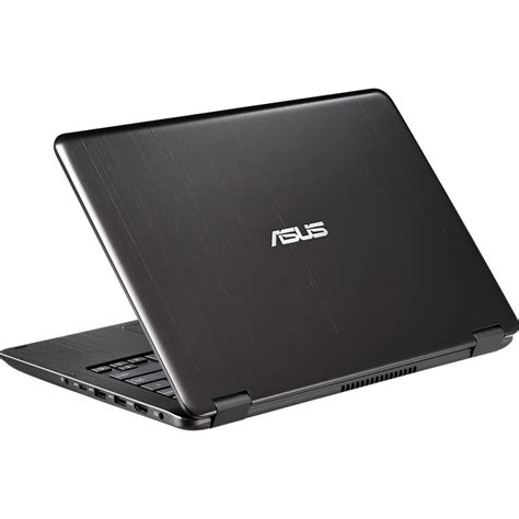 Laptop Asus I5 Touch Screen asus 2 in 1 13 3 quot touch screen laptop intel i5 8gb memory 1tb drive black
