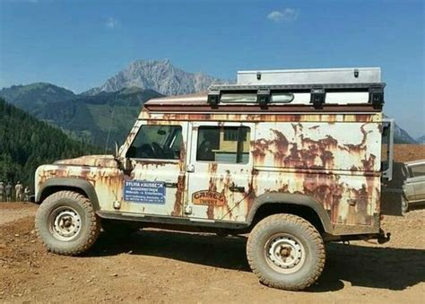 land rover rusty 1000 images about landrover on pinterest station wagon
