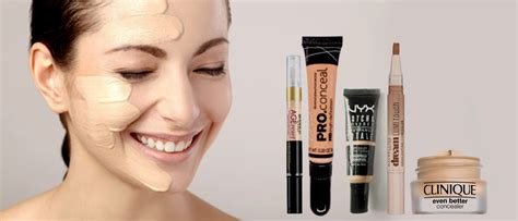 Makeup Concealer best concealer to hide circles in india