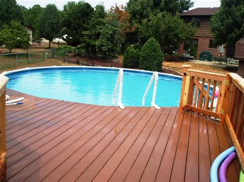 pool with deck newsonair org