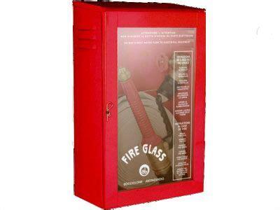 cassetta antincendio uni 45 cassetta antincendio uni 45 completa di vetro p642r