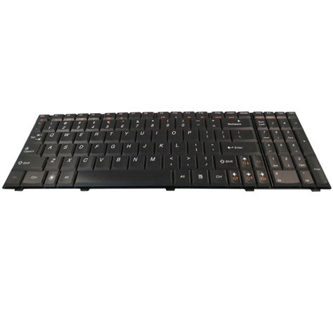 Keyboard Laptop Lenovo G570 Keyboard Lenovo Z560 Z560a Z565a G570 Black
