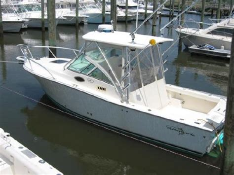 albemarle 268 boats for sale 2004 26 albemarle 268 express boats yachts for sale