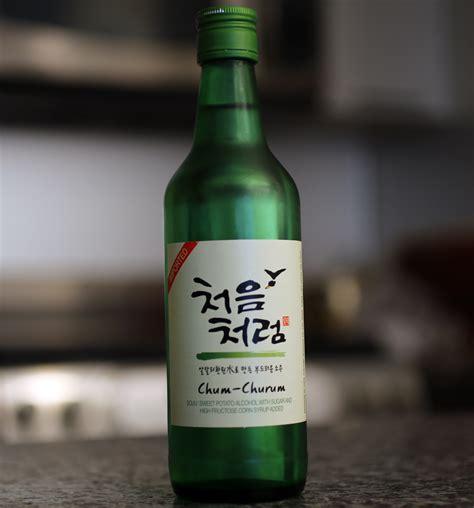 Popular Grocery Stores soju korean cooking ingredients maangchi com