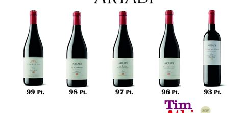 best rioja wines tim atkin special report rioja 2015 vi 241 a el pis 243 n best