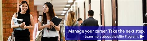 Mba Program In The Philippines by Ateneo Graduate School Of Business