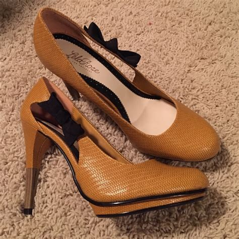 payless high heels shoes 63 shoes for payless yellow