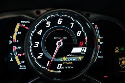 lamborghini aventador speedometer awesome white renato aventador sits on adv 1 wheels