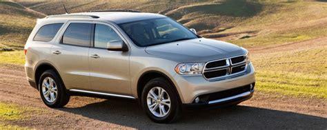 2011 dodge durango review car reviews