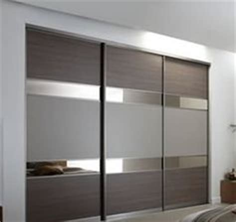 sliderobes fitted wardrobes grey brown walnut and charcoal davos sliding robe wardrobe in alpine white with lights