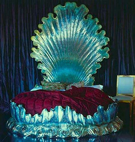 mermaid bed mermaid bed just for alyssa pinterest
